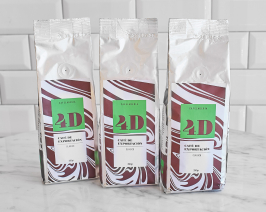 Café Envasado Regular (250gr)