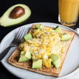 Desayuno Apaltado 4D