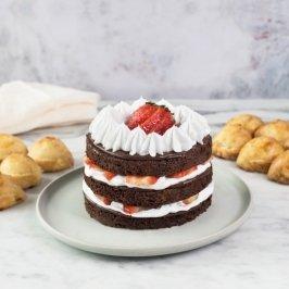 Mini Torta + Mini bocaditos