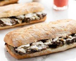 Sandwich Brescia